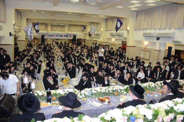 מבט לקהל בני הישיבות – רכזי ארגון בני אמונים