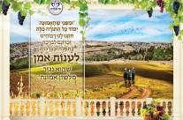 שדות ירושלים ואמונה