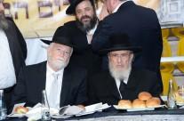 """הגאון רבי ברוך מרדכי אזרחי ר""""י עטרת ישראל"""
